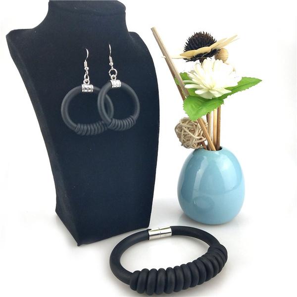 earringforcartilage, Earring Backs, Hoop Earring, harnessearring