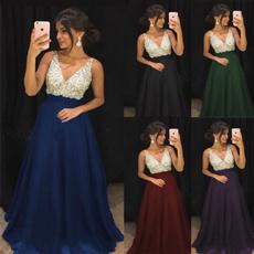 party, Plus Size, gowns, Evening Dress