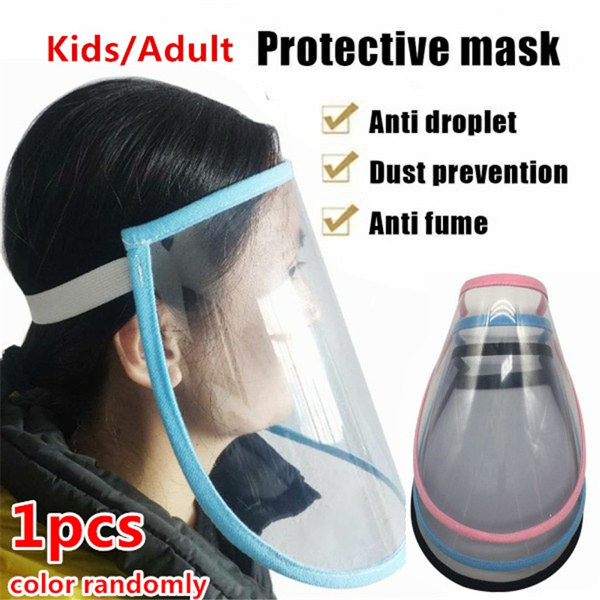 dustmask, shield, faceshield, antifog