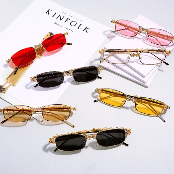 Women's Fashion, Womens Accessories, Fashion, UV400 Sunglasses