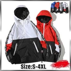 Fashion, Waterproof, Coat, Men's Fashion
