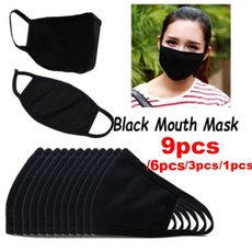 Outdoor, mouthmask, Winter, unisex