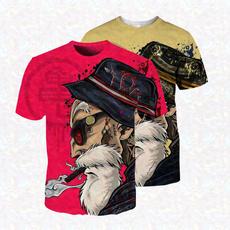 Summer, Plus Size, Shirt, Tee Shirt