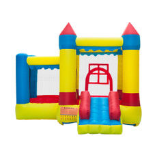 bouncycastle, kidsinflatablebouncer, Children's Toys, house