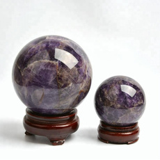 purplecrystalball, fantasy, crystalsphere, crystaldecor