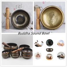 yogabowl, Yoga, buddhasoundbowl, Handmade