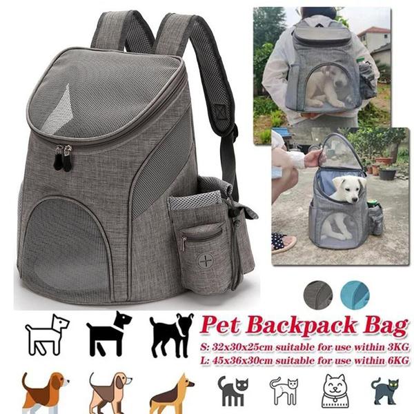 Fashion, dog carrier, cat backpack, dogcarriersling