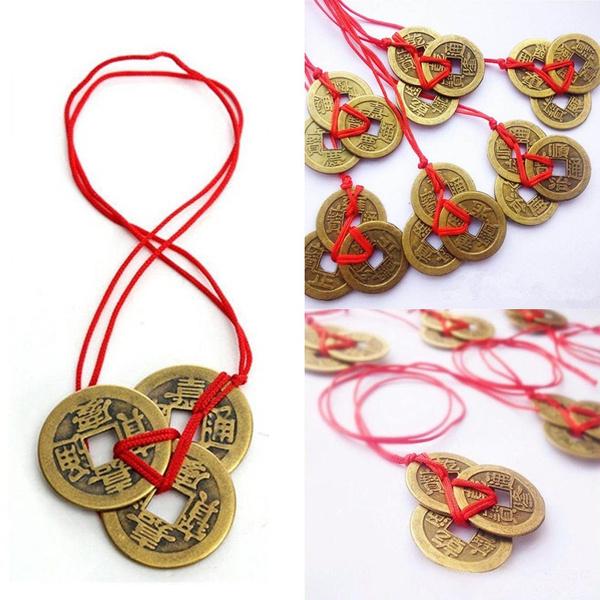 Brass, amulet, amuletcoin, Jewelry
