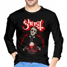 ghost, Funny T Shirt, Sleeve, Long Sleeve