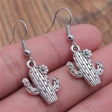 Fashion, Dangle Earring, Jewelry, Handmade