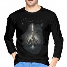 Funny T Shirt, Sleeve, Casual T-Shirt, Long Sleeve