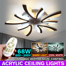 pendantlight, lightfixture, led, roomlight
