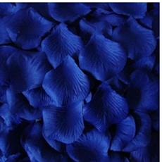 decoration, Blues, Flowers, Wedding