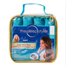 Hair Curlers, Magic, Beauty, Hair Rollers