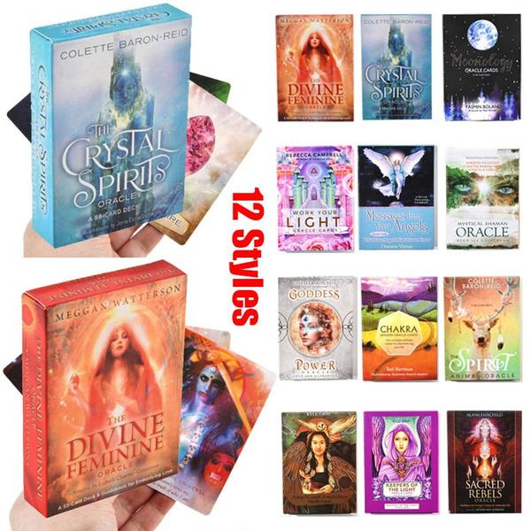 card game, Angel, tarotdeckscard, Crystal