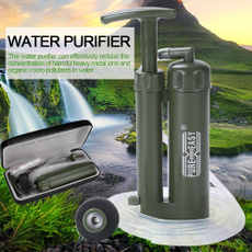 waterpurifier, waterstrawfilter, outdoorcampingaccessorie, Outdoor