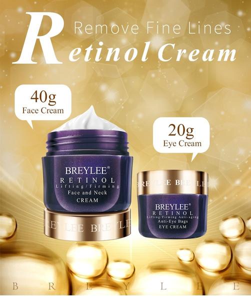 snail, anti aging cream, dark circles cream, rorec