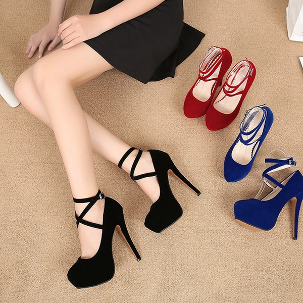 Blues, Plus Size, sexy shoes, Summer
