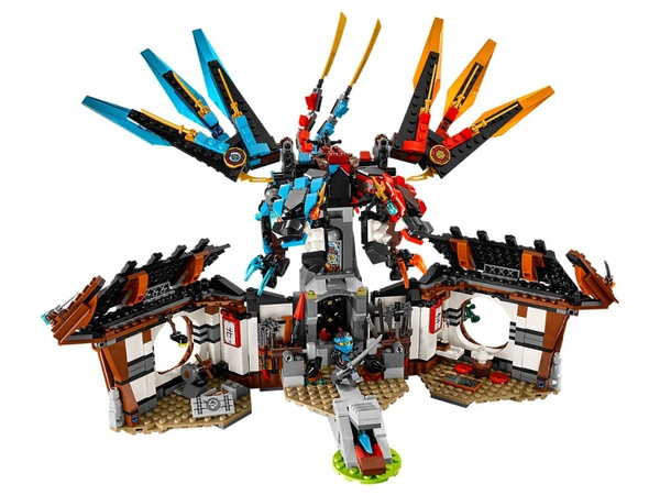 building, Toy, for, Movie