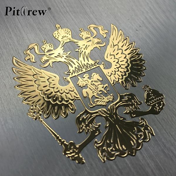 Eagles, Emblem, federal, Coat