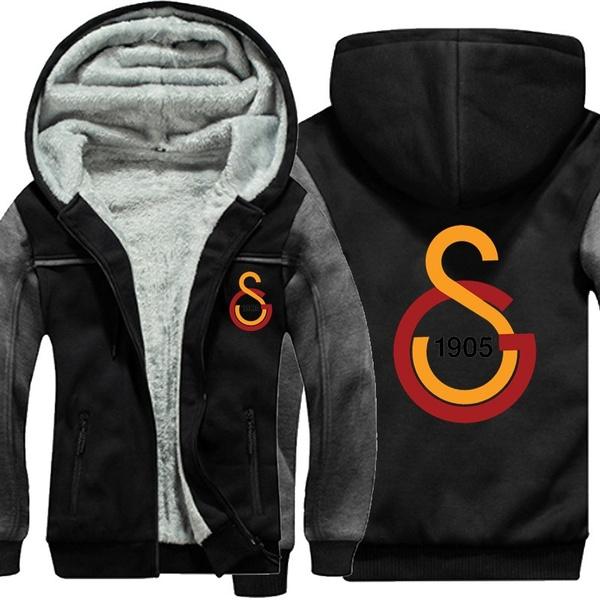 Fleece, Plus Size, Cosplay, pullover hoodie