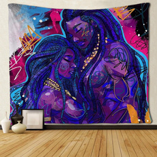 tapestrywall, Wall Art, Love, Home & Living