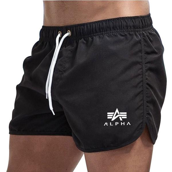 Beach Shorts, Fashion Men, Sports & Outdoors, quickdrypant