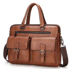 Totes, Messenger Bags, leather, leather bag