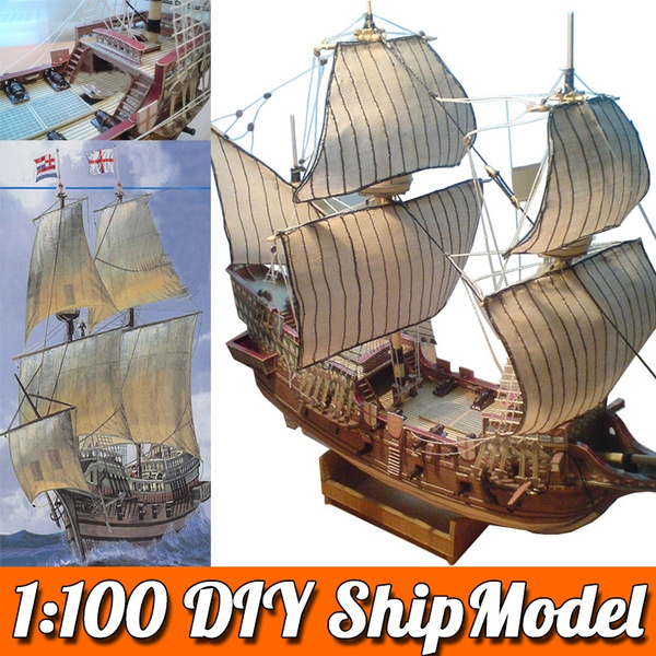 golden, manualmodel, shipmodel, Gifts