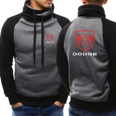 Dodge, Fleece, Men, dodgeram