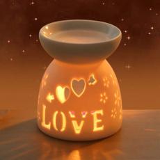 Home & Kitchen, essentialoilstove, oilburner, nightfragrancelamp