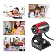 computercamera, Webcams, builtinmicrophone, usb