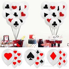 pokerdiamond, Poker, latex, Magic