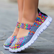 Sneakers, Fashion, Fabric, Sports & Outdoors