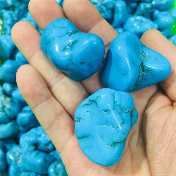 Blues, Stone, quartz, roughstone