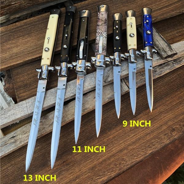 pocketknife, automaticknife, otfknife, camping