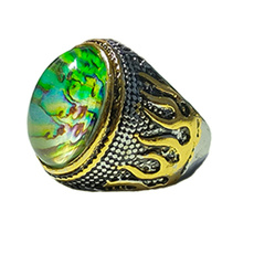crystal ring, fashion jewellery, Jewelry, vintage ring