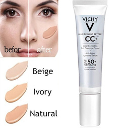yourskinbutbetter, bbcream, spf50, vichycccream
