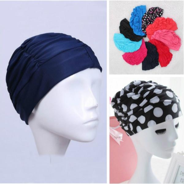 hair, swimmingcap, Bathroom Accessories, Elastic