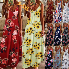 Summer, Fashion, halter dress, Halter