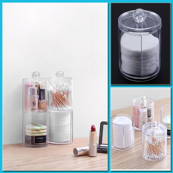 Box, acryliccosmeticorganizer, makeupboxacrylic, Beauty