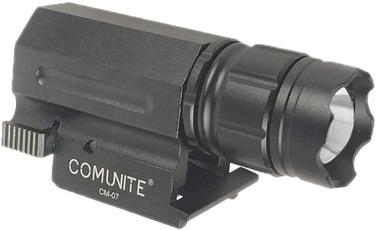 Flashlight, tacticalledflashlight, gunlight, led
