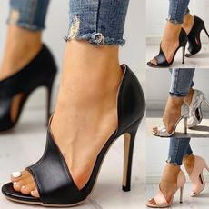 Summer, Sandals, sandalsshoe, tacone
