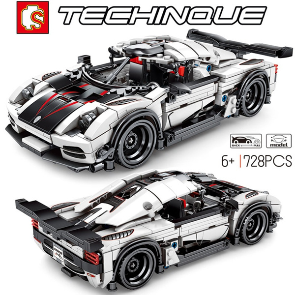Vehicles, Toy, Supercars, Educational Toy