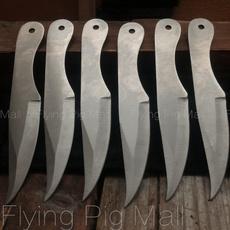 Steel, narutosword, narutokunai, Stainless Steel