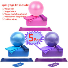 pilatesball, Equipment, fitnessbrick, Yoga