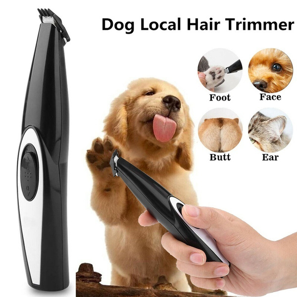 petclipper, Rechargeable, Electric, Trimmer