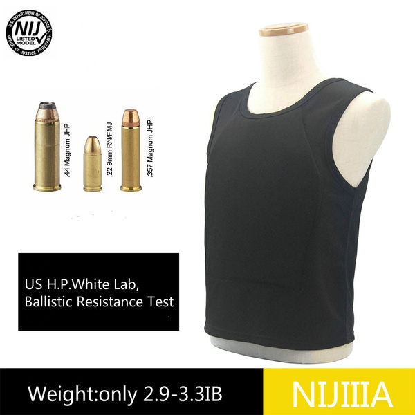 nijiiia, Vest, bulletproofvest, Armor