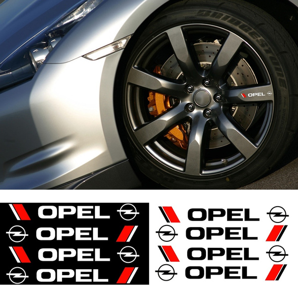 Wheels, Decorative, Cars, Stickers