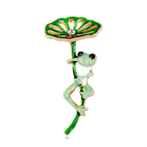 enamelbuckle, Women, Fashion, leaf